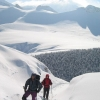 Ski Touring in the Cordillera Cantabrica