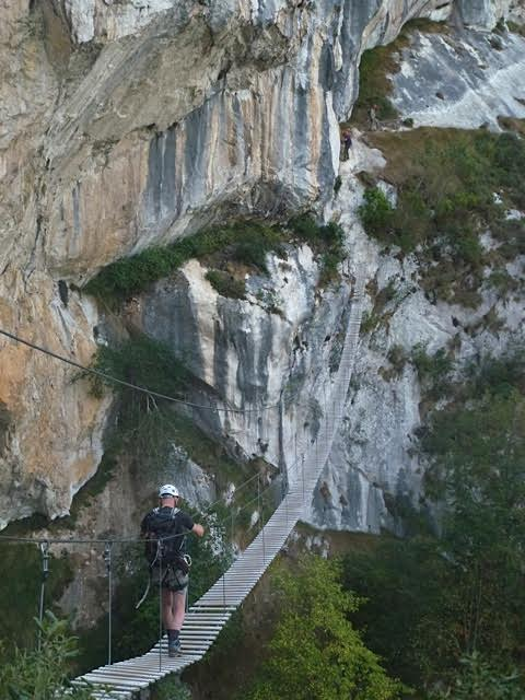 peter 2 viaferrata