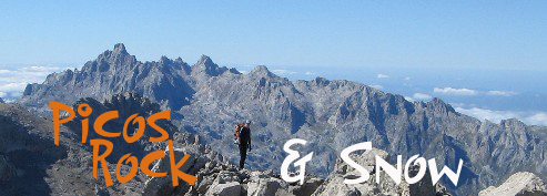 Picos Rock and Snow Walking Holidays